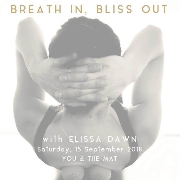 breath in blissout