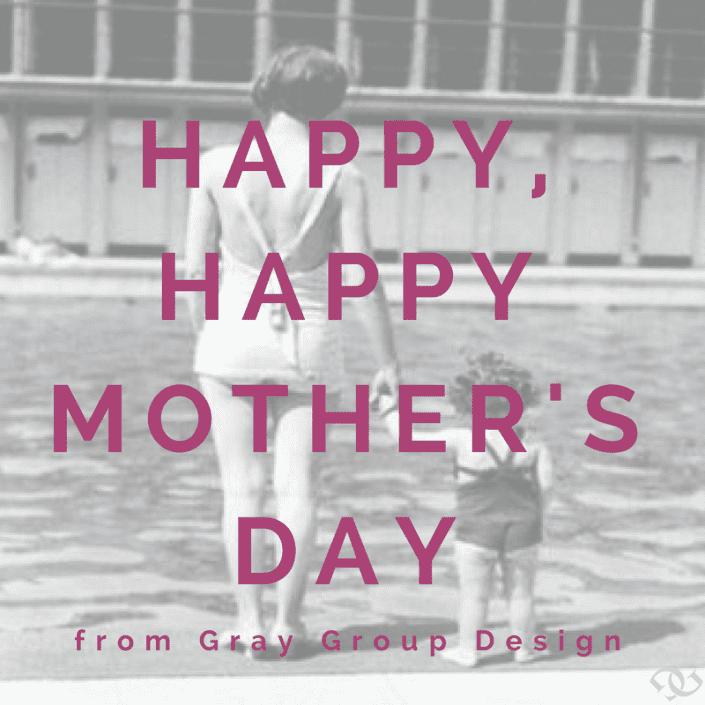 happy mothers day ggd