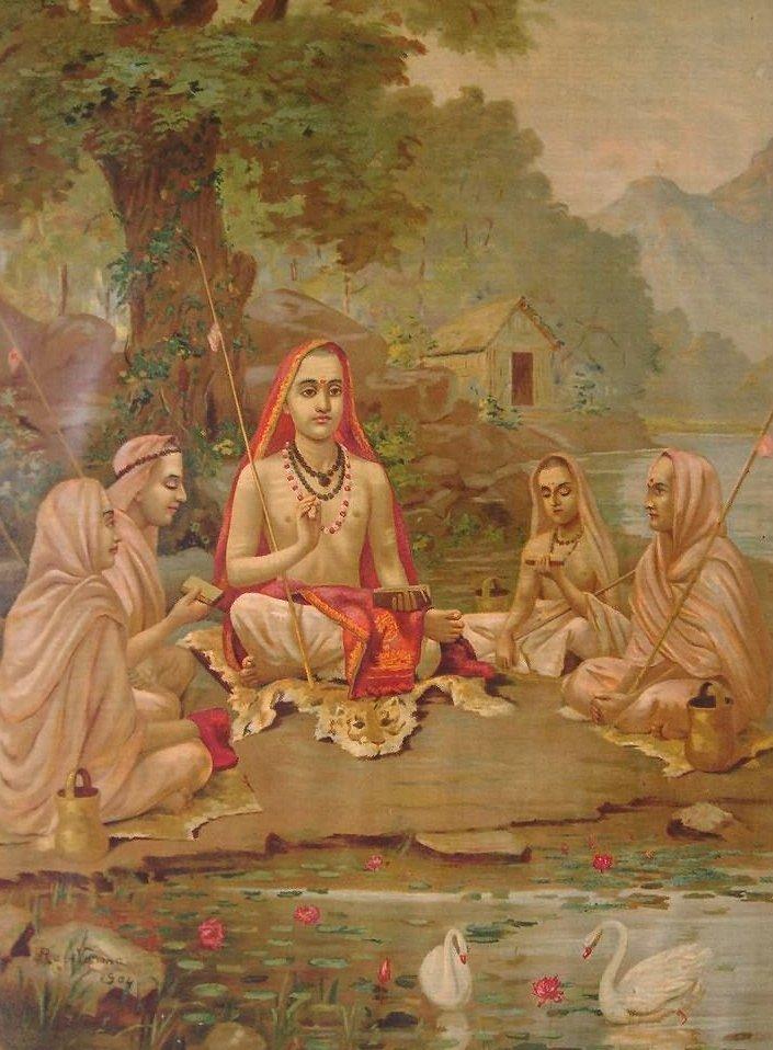 Raja_Ravi-Varma-Sankaracharya