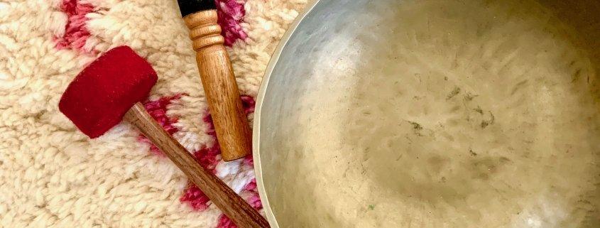 Tibetan-sound-bowl