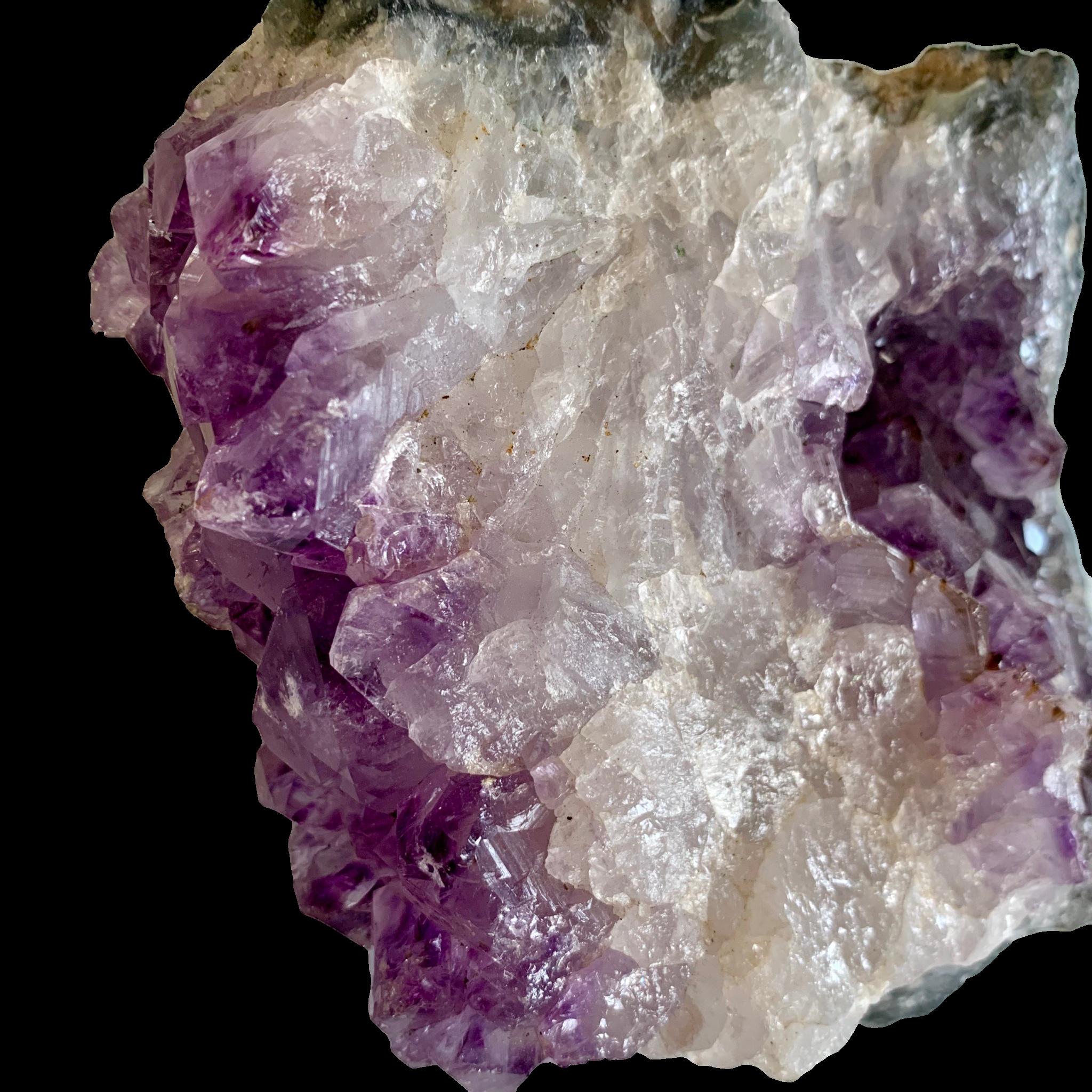 amethyst-chunk
